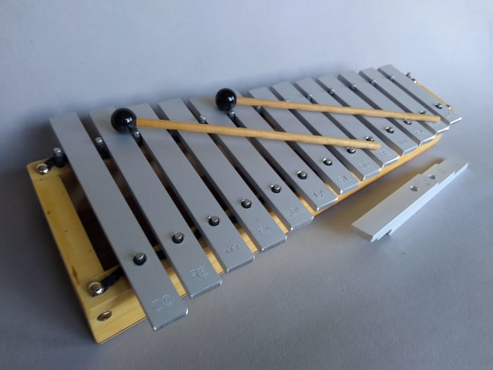Glockenspiel Orff Soprano